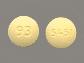 Alprazolam Intensol Oral ALPRAZOLAM ER 1 MG TABLET