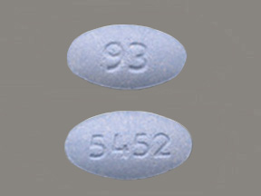 Alprazolam Intensol Oral ALPRAZOLAM ER 2 MG TABLET