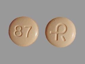 Alprazolam Intensol Oral ALPRAZOLAM ER 2 MG