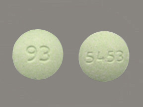 Alprazolam Intensol Oral ALPRAZOLAM ER 3 MG TABLET
