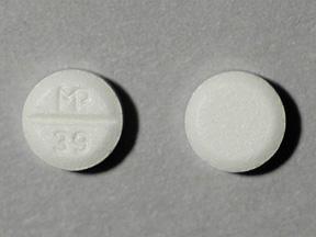Ativan Oral 1mg tablet