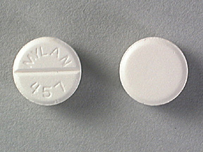 what is the lowest dose of ativan for anxiety