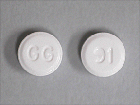Ativan Oral LORAZEPAM 0.5 MG
