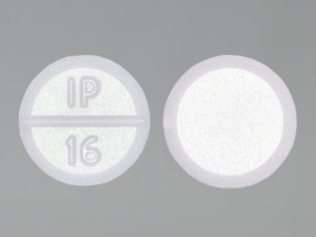 Ativan Oral LORAZEPAM 1 MG TABLETpicture