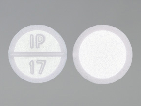 Ativan Oral LORAZEPAM 2 MG TABLET image