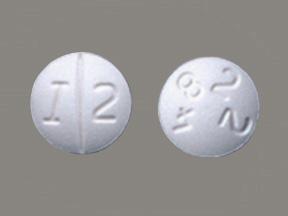 Ativan Oral LORAZEPAM 2 MG TABLET