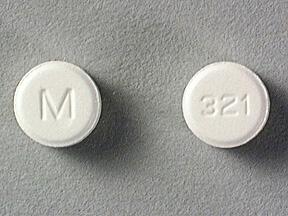 Ativan Oral tablet