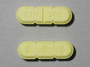 Buspirone Oral 15 MG