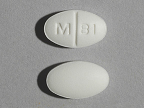 Buspirone Oral 5mg