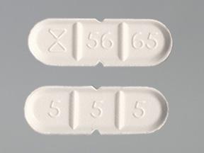 Buspirone Oral BUSPIRONE HCL 15 MG