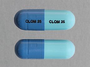 Clomipramine Oral CLOMIPRAMINE