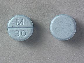 Clorazepate Dipotassium Oral CLORAZEPATE 3.75 MG TABLET