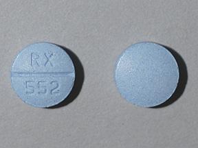 Clorazepate Dipotassium Oral CLORAZEPATE 3.75