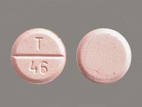 Clorazepate Dipotassium Oral CLORAZEPATE 7.5 MG