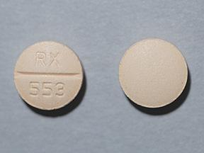 Clorazepate Dipotassium Oral CLORAZEPATE 7.5
