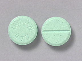 DIAZEPAM 10 MG TABLET