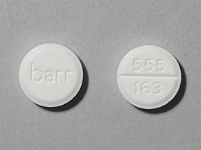 Diazepam Intensol Oral 2 MG TABLET