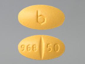 Fluvoxamine Oral 50 MG TAB