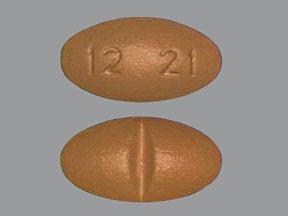 Fluvoxamine Oral FLUVOXAMINE 100 MG TAB