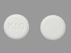 Hydroxyzine HCl Oral 10 MG TABLET