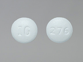 Hydroxyzine tablet 25mg