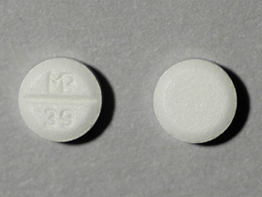 Intensol Oral LORAZEPAM 1 MG TABLET