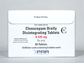 what is clonazepam 0 5 mg forum