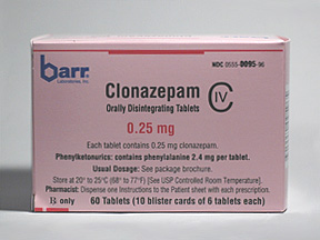 klonopin withdrawal symptoms clonazepam 2mg tablets