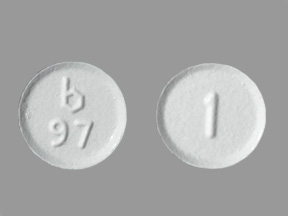 clonazepam 1mg dis tablet
