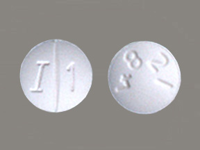 Lorazepam Intensol Oral LORAZEPAM 1 MG TABLET