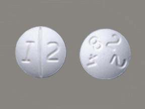 Lorazepam Intensol Oral LORAZEPAM 2 MG TABLET