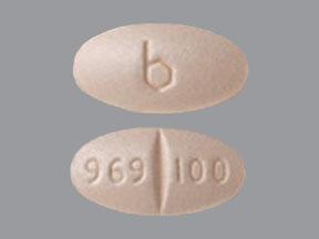 Luvox CR Oral 100 MG TAB