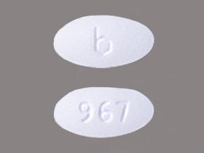 Luvox CR Oral 25 MG TAB