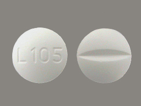 Meprobamate Oral 400 MG TABLET
