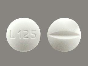 Meprobamate Oral MEPROBAMATE 200 MG