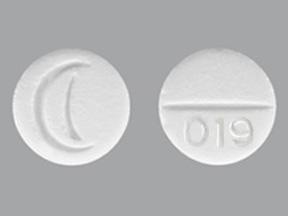Niravam Oral ALPRAZOLAM 0.25 MG ODT