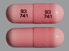 Orbivan Oral PROPOXYPHENE HCL 65 MG CAP