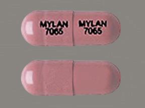 Orbivan Oral PROPOXYPHENE HCL