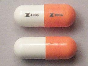 Oxazepam Oral OXAZEPAM 30 MG CAPSULE