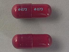 Oxazepam Oral OXAZEPAM 30 MG