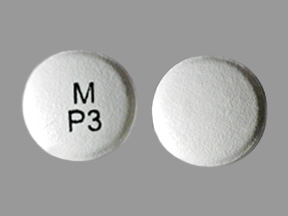 Paxil CR Oral PAROXETINE CR 12.5 MG TABLET