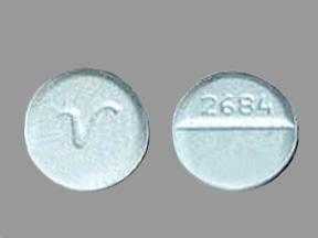 Valium 10 MG