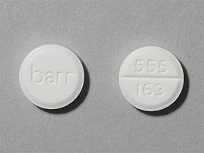 Valium 2 MG TABLET