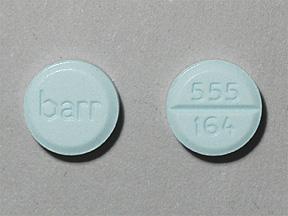 Valium Oral 10 MG