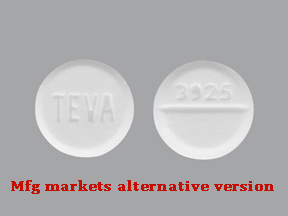 Valium Oral 2 MG TABLET