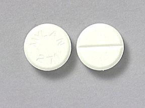 Valium Oral 2 MG