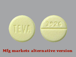 Valium Oral 5 MG TABLET