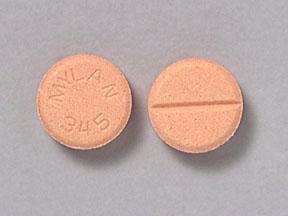 Valium Oral 5 MG