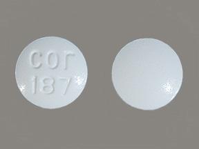 Xanax Oral 0.5 MG