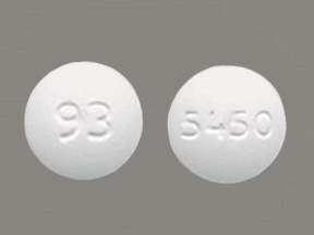 Xanax Oral ALPRAZOLAM ER 0.5 MG TABLET